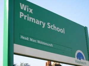 Wix Primary School