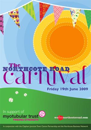 Northcote Carnival