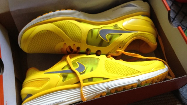 New running shoes have arrived. Have...