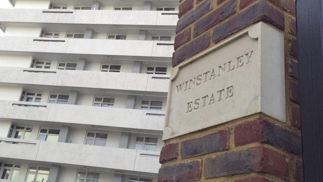 The Winstanley Estate, and neighbouring York Road Estate, might be getting a new look
