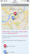 DPD's tracking is a new type of...