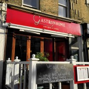 Gastronhome: a superb addition to Lavender Hill's food offer