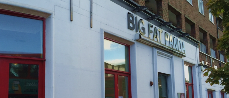 Big Fat Panda: Soon an Italian?