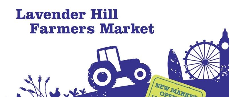 Lavender Hill Farmers Market starts tomorrow
